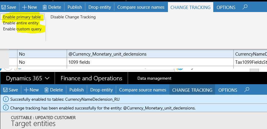 How to read data from a production instance in D365